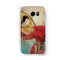 Lilies Wish Samsung Galaxy Case/Skin