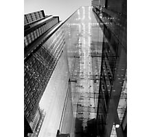 Meet You At the Cross Photographic Print