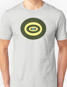 Sick, Sad, Eye Unisex T-Shirt