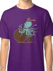 Octo Farthing Classic T-Shirt