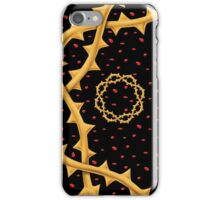 Crown of Thorns_iPhone case iPhone Case/Skin