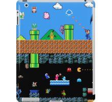 The Great Sprite Battle iPad Case/Skin