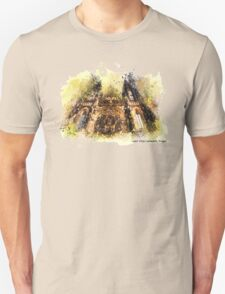 Saint Vitus Cathedral, Prague T-Shirt