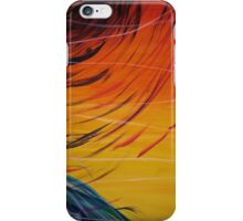 Heatwave by AshleighMorris iPhone Case/Skin