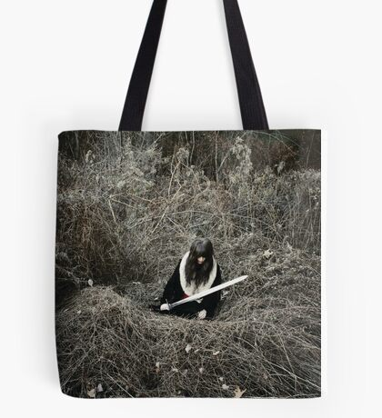 Throne Of Thorns Tote Bag