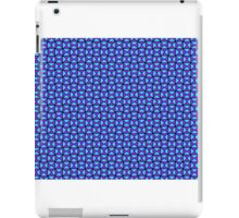 Pixel Pattern  iPad Case/Skin