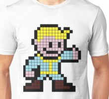 8Bit Nuclear Winter Unisex T-Shirt