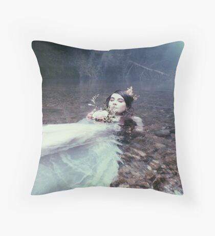 Sweets to the Sweet Throw Pillow