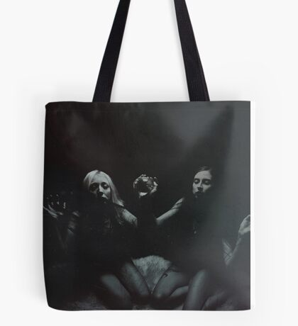 What Binds US Tote Bag