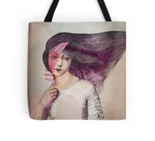 Portrait 11 Tote Bag