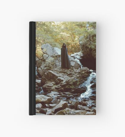The Watcher Hardcover Journal