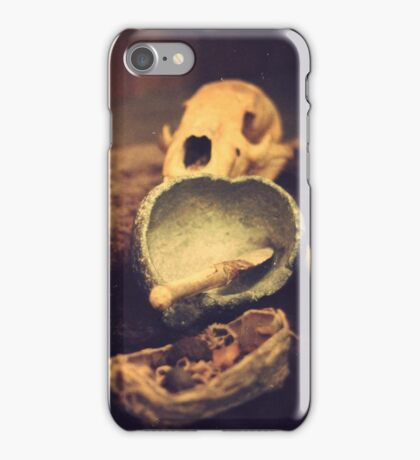 Ritual iPhone Case/Skin