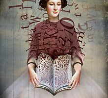 The Storybook by Catrin Welz-Stein