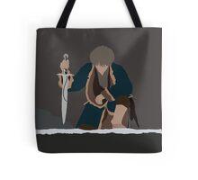 Bilbo Baggins - The Hobbit Tote Bag