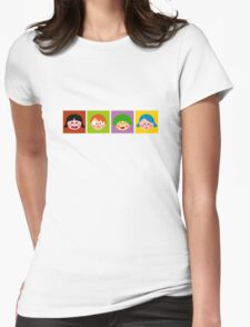 Chiquilines T-Shirt