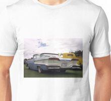 Edsel Ranger Unisex T-Shirt