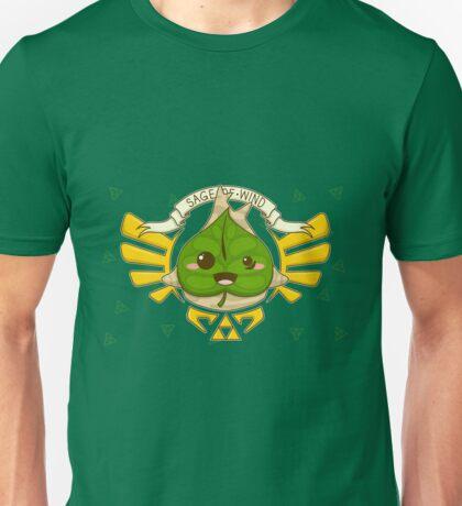Makar, Sage of Wind Unisex T-Shirt