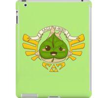 Makar, Sage of Wind iPad Case/Skin