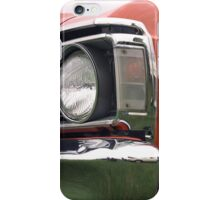 Ford Falcon XY GT Detail iPhone Case/Skin