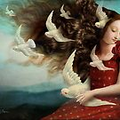 Memories 2 by Catrin Welz-Stein