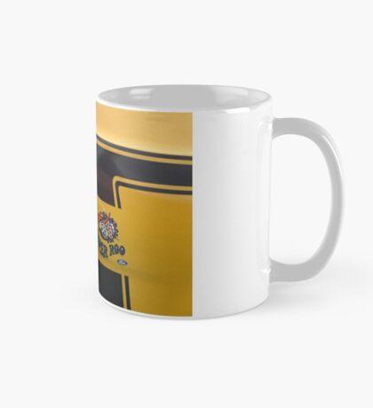 Roo With Attitude! Mug