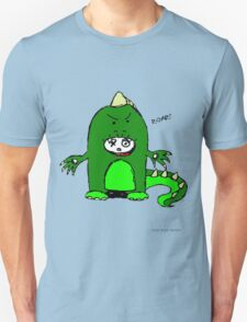 Scary? T-Shirt