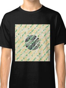 William Morris x 3 And Me  Classic T-Shirt