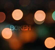 Bokeh by Klopocan