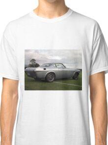 Swedish Saint Classic T-Shirt