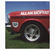 Allan Moffat Replica Falcon XY GT #3 T-Shirt