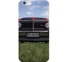 Allan Moffat Replica Falcon XY GT #2 iPhone Case/Skin