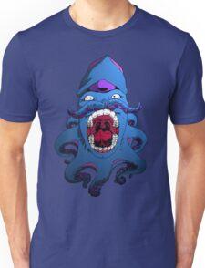 Flight of the Squid Unisex T-Shirt