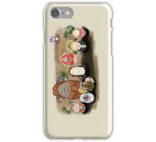 Labyrinth Tiggles iPhone Case/Skin