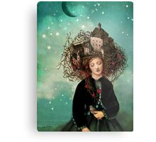 Sleeping beauty's dream Metal Print