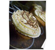 Espresso Cupcakes 2 Poster
