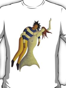 Mermaid Howth T-Shirt