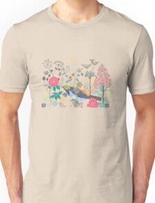 secret garden Unisex T-Shirt