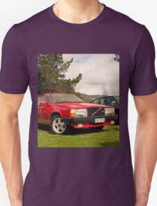 Prizewinning Volvo Turbo T-Shirt