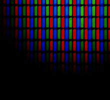 Pixel Lights by andio393