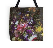 Gentle Decay Tote Bag