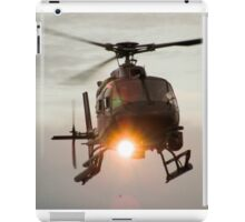 ABC Helicopter iPad Case/Skin