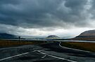 Road to nowhere fast  by MarcW
