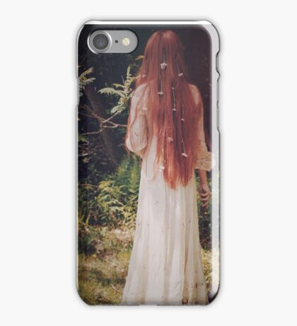 May Queen iPhone Case/Skin