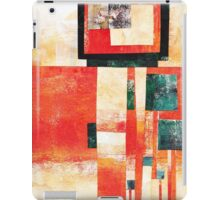 Forest Squared iPad Case/Skin