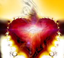 All Heart by ArtistByDesign