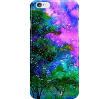 The Christmas Tree...Evergreen iPhone Case/Skin