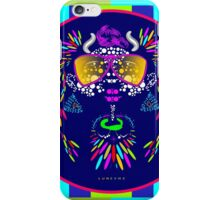Burning Woman iPhone Case/Skin