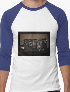 Rolleis through EOS RT Men's Baseball ¾ T-Shirt