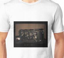 Rolleis through EOS RT Unisex T-Shirt