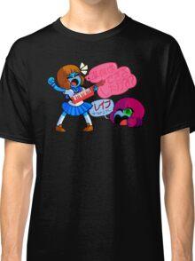 Junbi wa dekimashita ka?!? Classic T-Shirt
